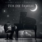 Johnny Pepp - Für die Familie Album Cover