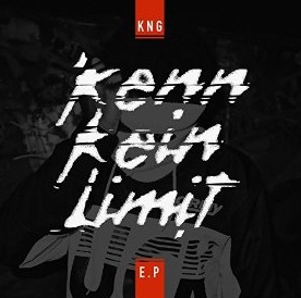 KNG - Kenn kein Limit EP Cover