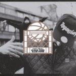 Liquid - Maniac - Slang Funk Slam Dunk Album Cover