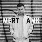 Mert - AMK EP Cover