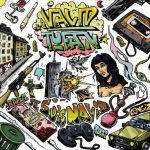 Navid Tufan - Je Suis Navid Album Cover