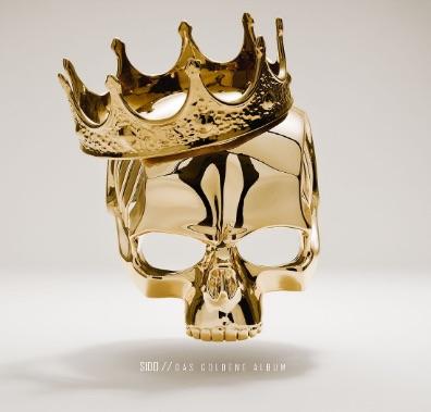 Sido – Das Goldene Album Album Cover
