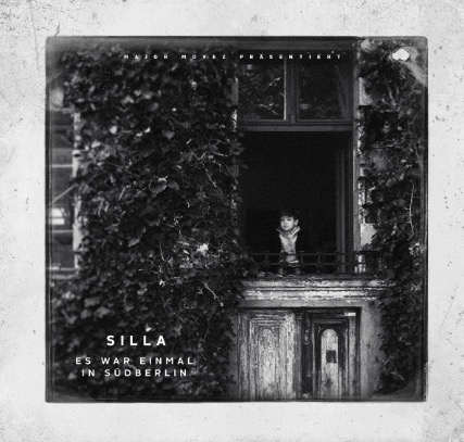 Silla – Es war einmal in Südberlin Album Cover