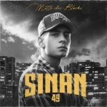 Sinan49 - Mitte des Blocks Album Cover