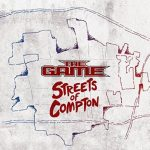 The Game - Streets of Compton Album Cover
