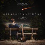 Dame - Strassenmusikant Album Cover