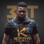 Kalusha - Prototyp Album Cover