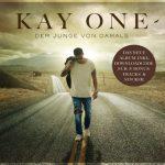 Kay One - Der Junge von damals Album Cover