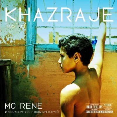 MC Rene – Khazraje Album Cover