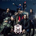Macht Rap - M8 Album Cover