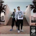 Raf Camora - Bonez MC - Palmen aus Plastik Album Cover