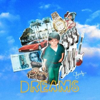 Shindy - Dreams Album Cover