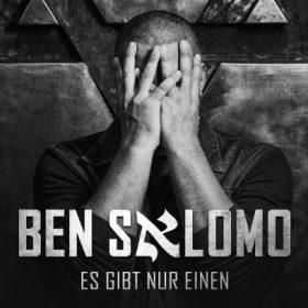 Ben Salomo - Es gibt nur Einen Album Cover