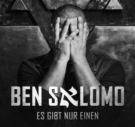 Ben Salomo – Es gibt nur einen Album Cover
