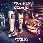 Der Wolf - Turbofunk Album Cover