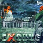 Marph - Exodus Album Cover