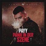 Payy - Panik in der Szene Album Cover