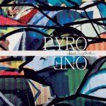 Pyro One - Dazwischen Album Cover