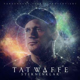 Tatwaffe - Sternenklar Album Cover
