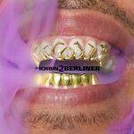 Ufo361 - Ich bin 2 Berliner Album Cover