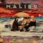 Anderson Paak - Malibu Album Cover