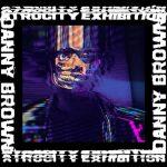 Danny Brown - Atrocity Exhibition Album Cover