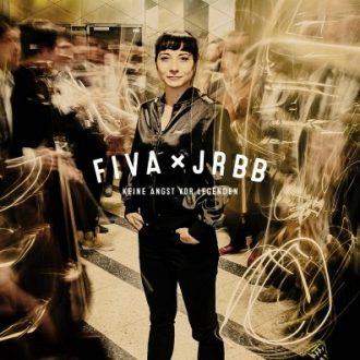 Fiva und Jrbb - Keine Angst vor Legenden Album Cover