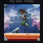 Isaiah Rashad - The suns tirade Album Cover