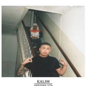 Kalim - Odyssee 579 Album Cover