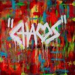 kayef-chaos-album-cover