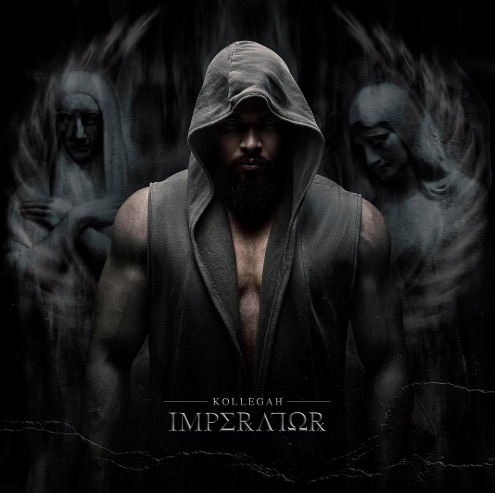 Kollegah – Imperator Album Cover