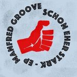 Manfred Groove - Schon eher stark EP Cover