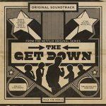 The Get Down - Original Soundtrack Album Cover