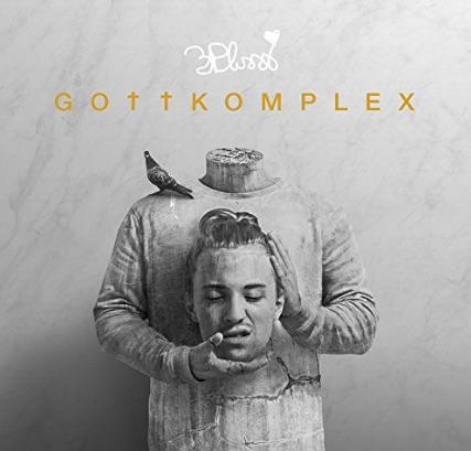 3Plusss – Gottkomplex Album Cover