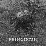 chima-ede-ghanaian-stallion-principium-album-cover