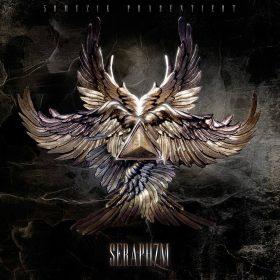 Cr7Z - Seraph7m Album Cover