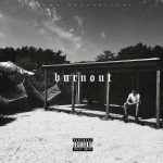 DLG - Burnout Album Cover