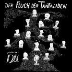 Dle - Der Fluch der Tanteliden Album Cover