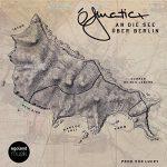 ESMaticx - An die See über Berlin EP Cover