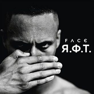 Face - Rot Album Cover