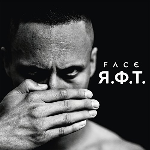 Face – Rot Album Cover