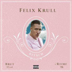 Felix Krull - Kitsch Album Cover