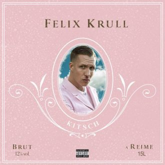 Felix Krull - Kitsch Album Cover
