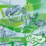 Illflow - Zwietracht Album Cover