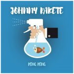 Johnny Rakete - Peng peng Album Cover