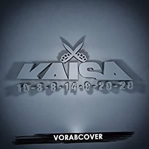Kaisaschnitt – Greatest Hits Album Cover