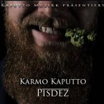 karmo-kaputto-pisdez-album-cover