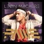 Leon Machere - FAME Album Cover