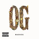 maskoe-og-album-cover