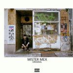 Mister Mex - Original EP Cover